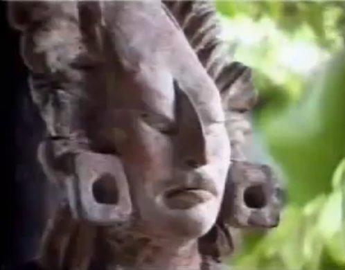 【神秘世界】《2012》與瑪雅預言的啟示