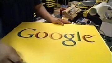 【世事關心】Google-親愛的中國網民 我把新聞縮小了