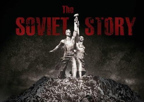 【禁片】《苏联的故事》(一)