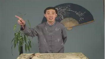 【評書】岳飛傳(209)
