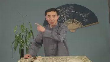 【評書】岳飛傳(204)