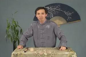 評書:岳飛傳(199)