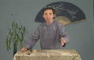 評書:岳飛傳(196)
