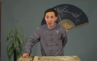 評書:岳飛傳(184)