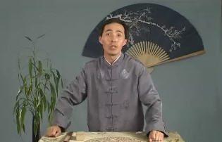 評書:岳飛傳(195)