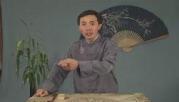 評書:岳飛傳(191)