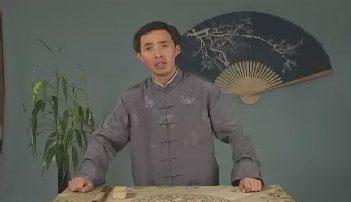 評書:岳飛傳(193)