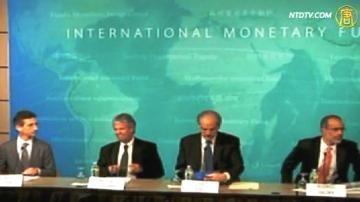 【热点互动】中共对国际货币组织虎视眈眈