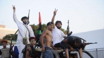 陳破空:面對利比亞 中南海是變色龍