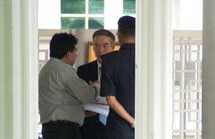 马来西亚法轮功学员谴责韩国非法遣送