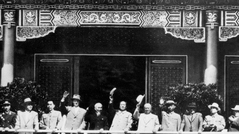 何清漣:毛澤東「西學觀」對中國政治的影響