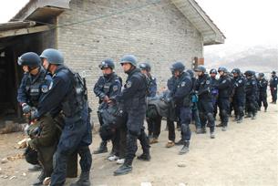 藏人自焚年內第12起 川藏民與警起衝突