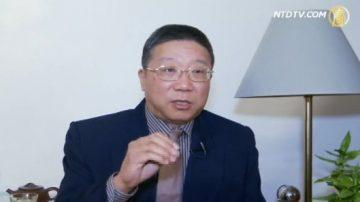 卞和祥:劉醇逸競選經費來自中共