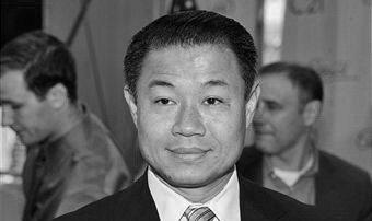 劉醇逸競選財務主管被起訴