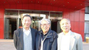 鐵流:從我的博客三次被封殺 看中國言論現狀