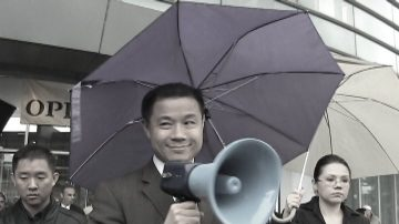李天笑:劉醇逸醜聞對海外華人的警訓