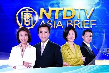 唐浩:中共為何害怕新唐人電視台?