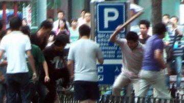 吳國光:內外矛盾「六四」後中共政權何以續命到如今