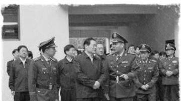童文薰:政法委雖出局  中國法治難回生