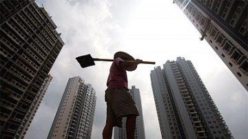 童文薰:中國內需市場是大夢一場