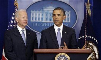 奥巴马促众议院通过604亿美元救灾法案