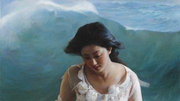 油畫大賽評委主席:用西方傳統表現博大中華文明