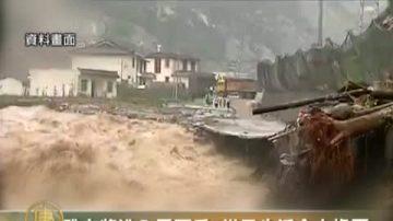 雅安将进入暴雨季 灾民生活令人担忧