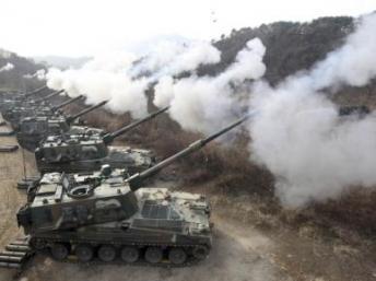 朝鮮危機升級 中共海陸空一級戰備 王牌師出動