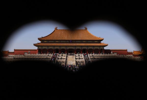 曹長青:中國形象為何大跌