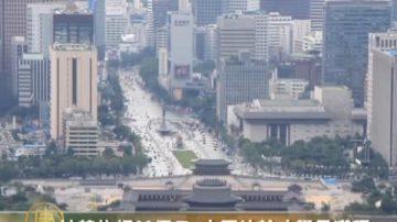 监禁于外国人保护所的中国籍法轮功学员获释