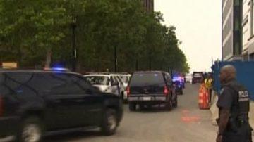 首出庭 波士顿爆炸案嫌犯称无罪