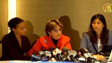 纽约高速飞车党事件 伤者未起诉
