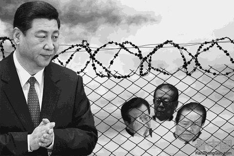 """章天亮:逮捕周永康外 习近平的另一个""""规定动作"""""""
