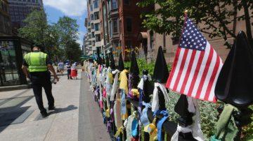 十大国际新闻之二:波士顿爆炸案  美911后最大恐袭
