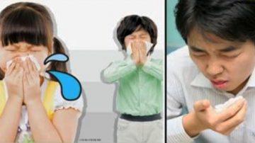 【神医再现】感冒