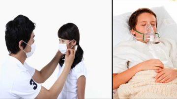 【神医再现】呼吸系统疾病