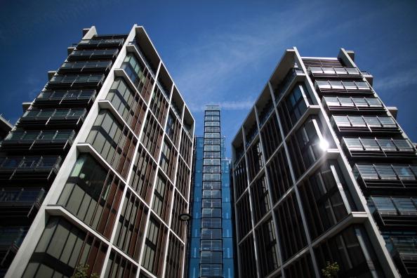 1億4千萬英鎊 倫敦豪宅創天價