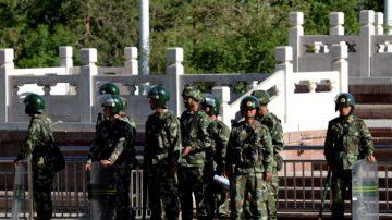 【热点互动】新疆为何越反越恐?