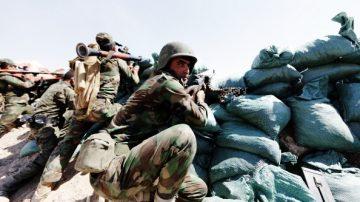 伊拉克燃烽火 中共處境尷尬