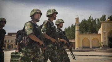 新疆莎车暴力事件 世维会:维族人遭中共种族屠杀