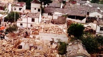 云南震中灾区 物资急缺救援迟缓