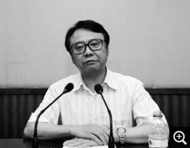 習近平打下「虎王」又一先兆:江澤民密友被正式逮捕
