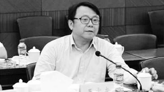 江泽民父子密友王宗南被正式逮捕