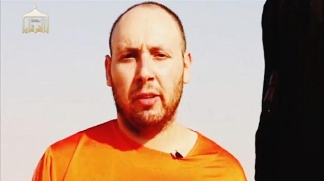 美第2名記者被斬 拜登: 將追捕IS到地獄之門
