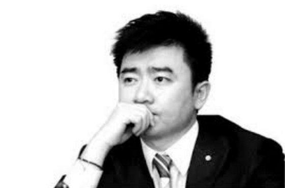 """中共党媒罕见承认 芮成钢间谍案""""或许是真的"""""""
