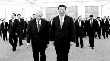 局势紧张 习近平:可重新考虑香港自由行