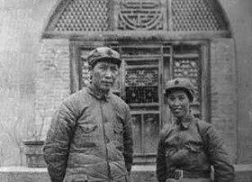 為毛澤東「十年懷十胎」的女人 最終孤獨死去