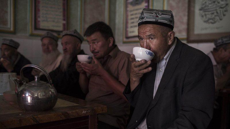 300維吾爾逃至泰國被拘 土伸援手願庇護