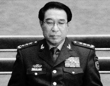 传徐才厚1月2日病危庭审延迟 北京做好最坏打算