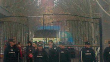 乌鲁木齐发生砍人事件 1死3伤